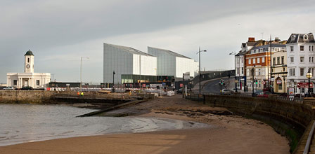 Turner Contemporary wins Award