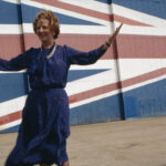 Margaret Thatcher, 1925 – 2013