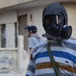 What's So Different About Poison Gas?