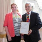 Award For Good Health Practice