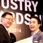 MPAS Awards 2014